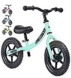 Sawyer - Bicicleta Sin Pedales Ultraligera - Niños 2, 3, 4 y 5 años (Mint)