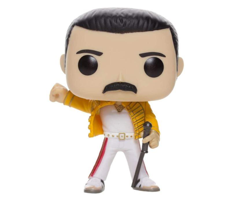 Funko de Freddie Mercury