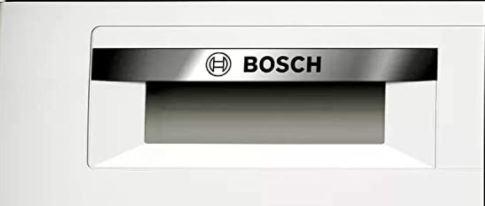 Lavadoras Bosch