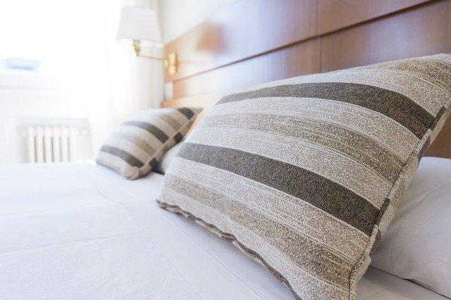Almohadas de masajes