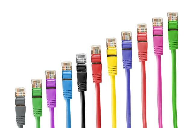 Manguitos para cables