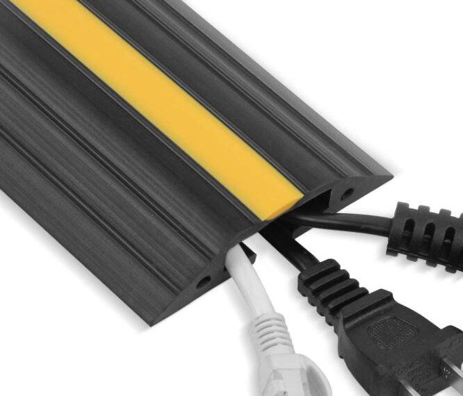 Canaletas para cables