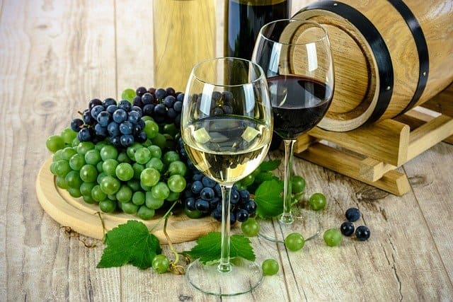 Abrebotellas de vino