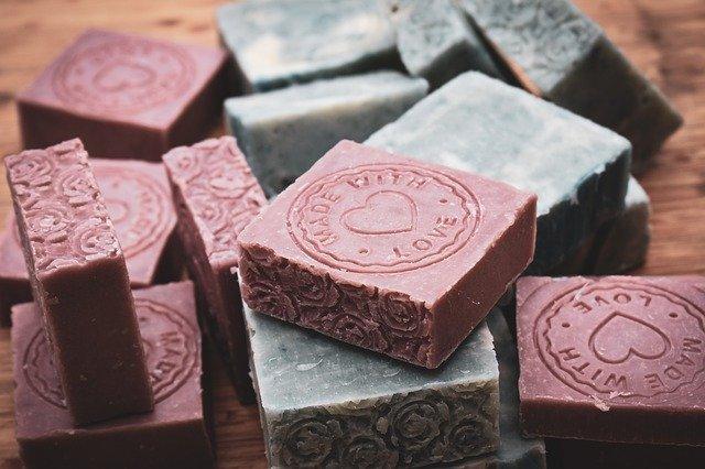 Jabón de azufre y ácido salicílico