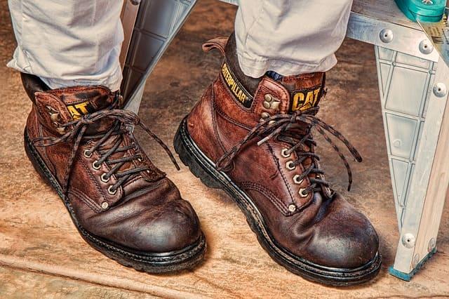 Cómo elegir las mejores botas de trabajo